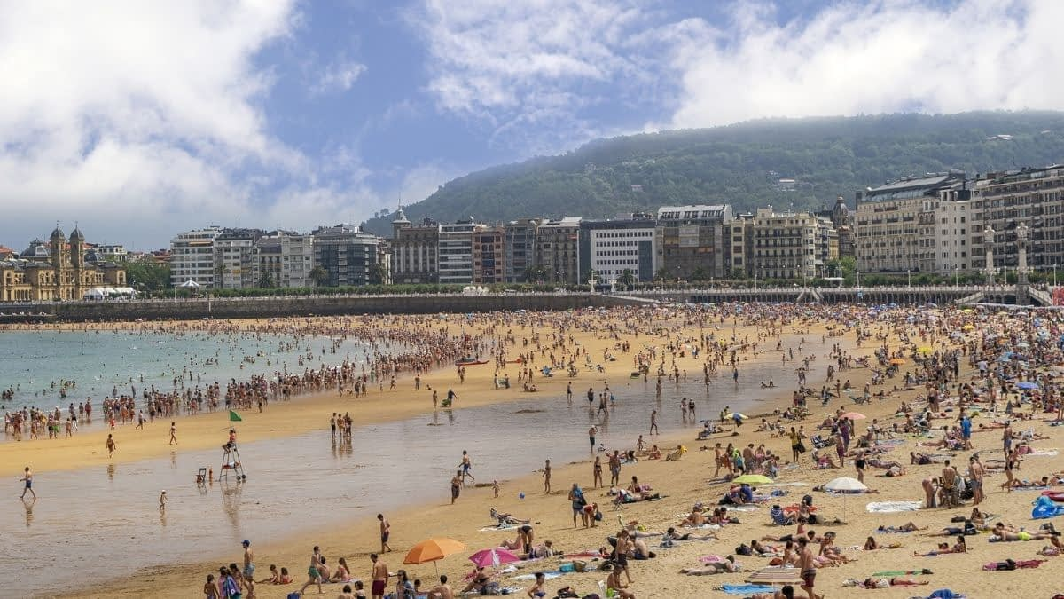 spain best honeymoon destinations in the world