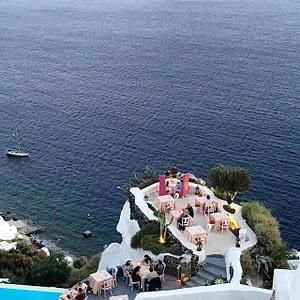 santorini honeymoon all inclusive packages in greece