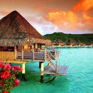 the best romantic honeymoon destinations