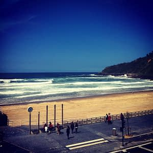 what to do in san sebastian spain