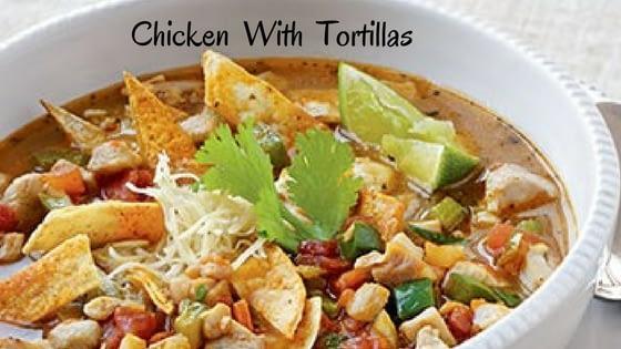 chicken-with-tortillas