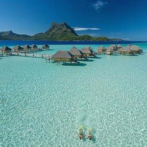 the best romantic honeymoon destinations