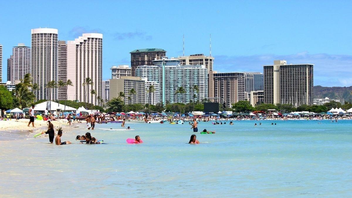 honolulu best all inclusive honeymoon destinations