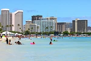 honolulu best all inclusive honeymoon destinations