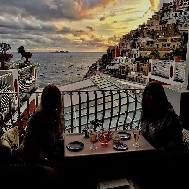 amalfi coast italy