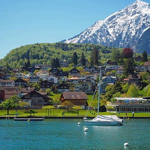 best honeymoon destinations in switzerland