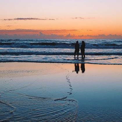 most romantic honeymoon destinations