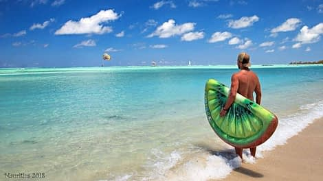 mauritius most beautiful places in the world for honeymoon