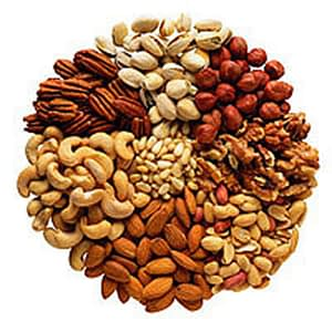 Top Low Carb Foods List to Reduce Your Carbohydrates Intake