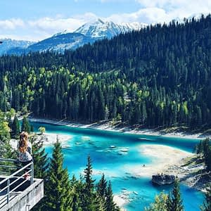 best honeymoon destinations in switzerland