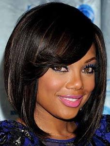 5 Best Black Bob Hairstyles   Best Ideas About Black Bob Hairstyles