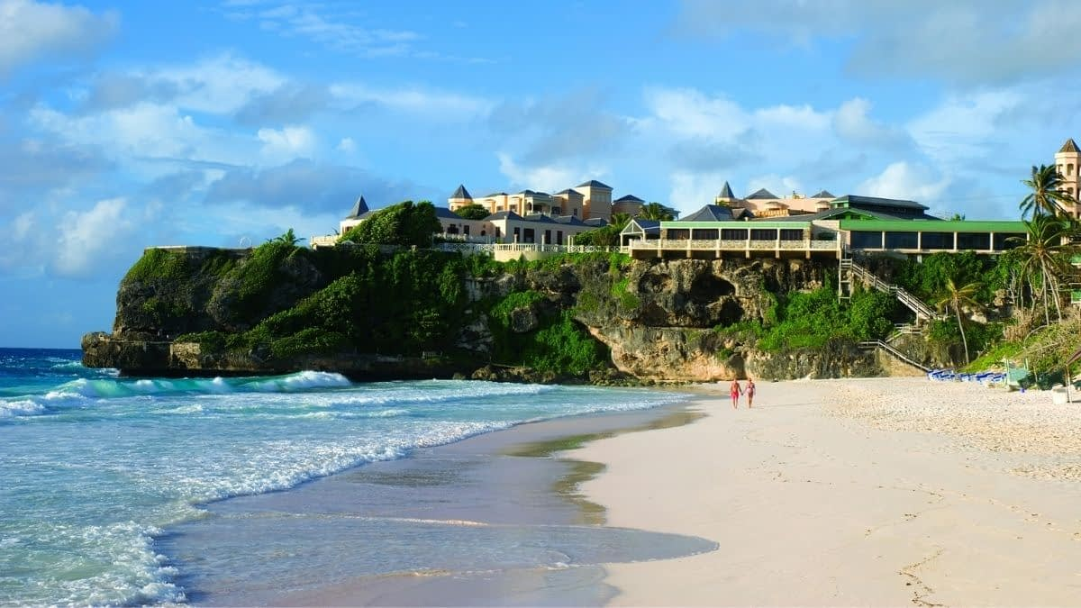barbados best all inclusive honeymoon destinations