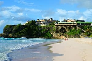 barbados best all inclusive honeymoon destinations