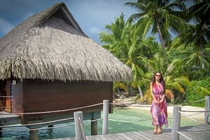 bora bora best all inclusive honeymoon destinations
